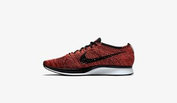 Nike Flyknit Racer – University Red