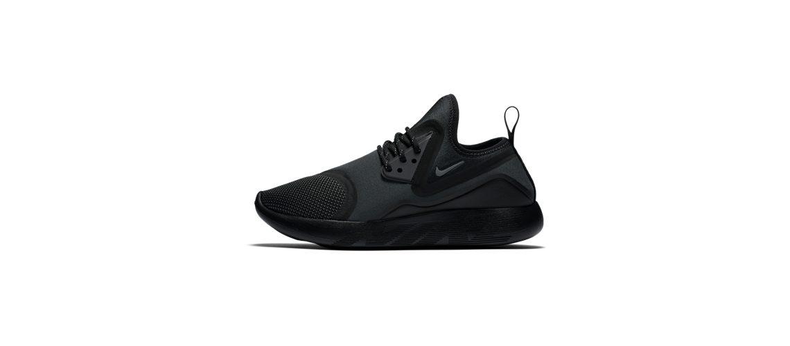 Nike LunarCharge Premium Triple Black