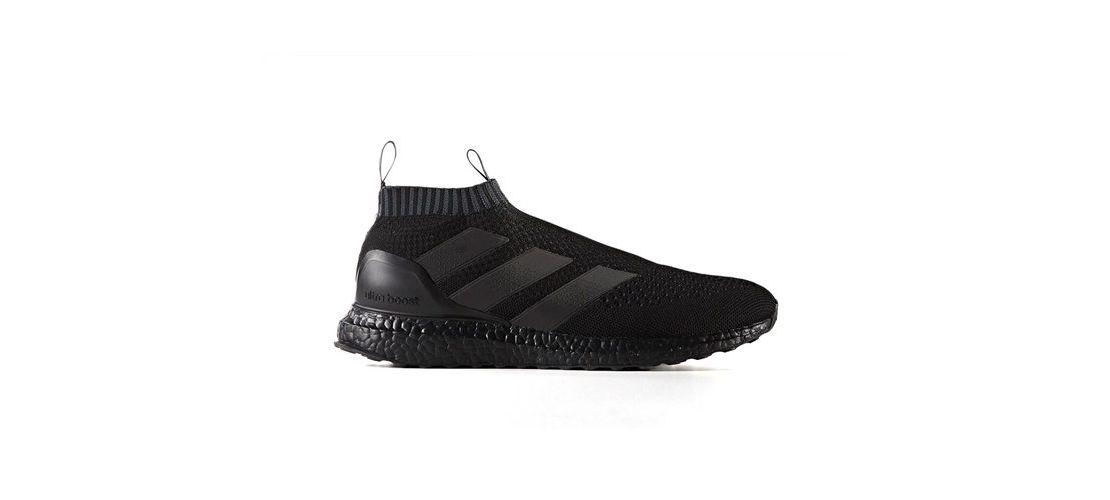 adidas ACE 16 Purecontrol Ultra Boost Triple Black 1110x500