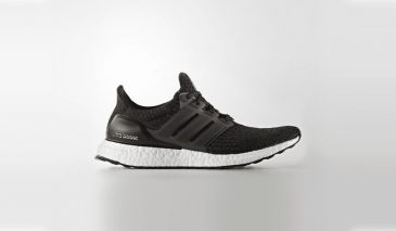 adidas Ultra Boost 3.0 – Black Grey