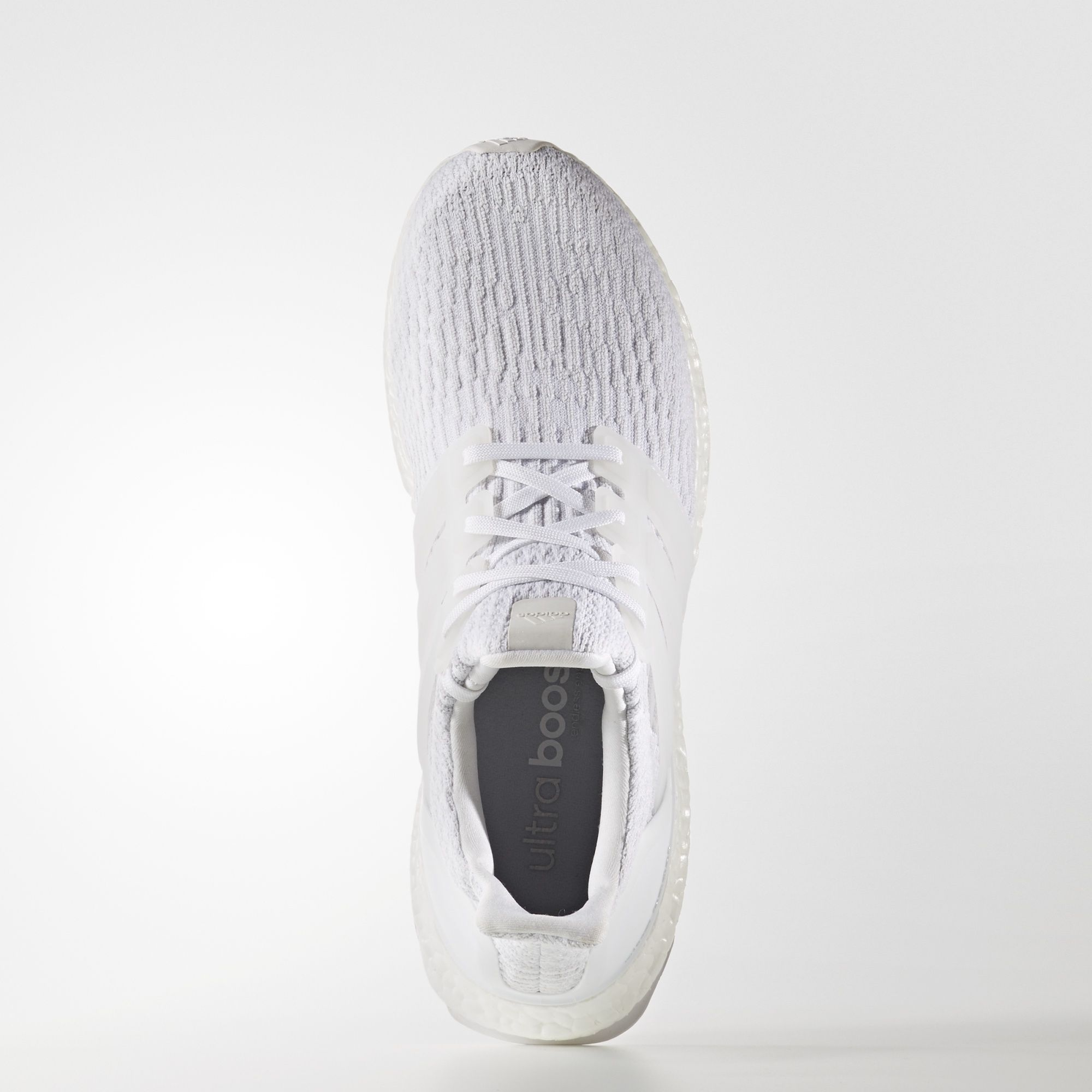 adidas ultra boost 3 0 all white BA8841 1
