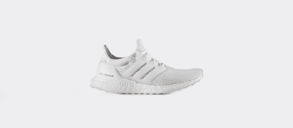 adidas ultra boost triple white 3 0 snkr releases. Black Bedroom Furniture Sets. Home Design Ideas