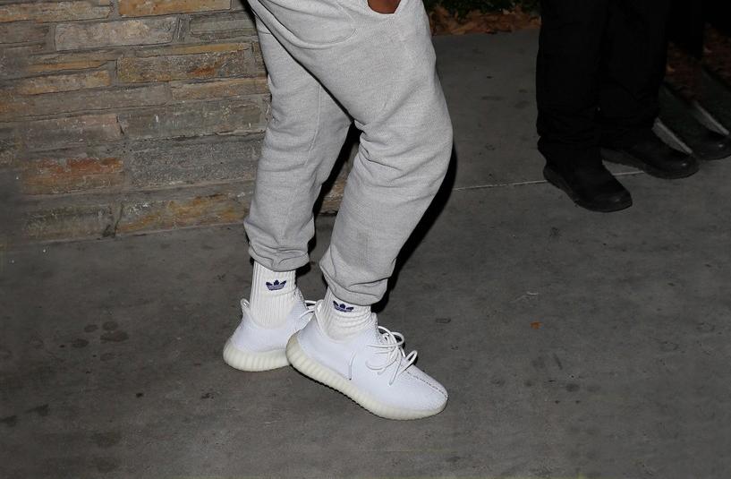 adidas yeezy boost 350 white 03
