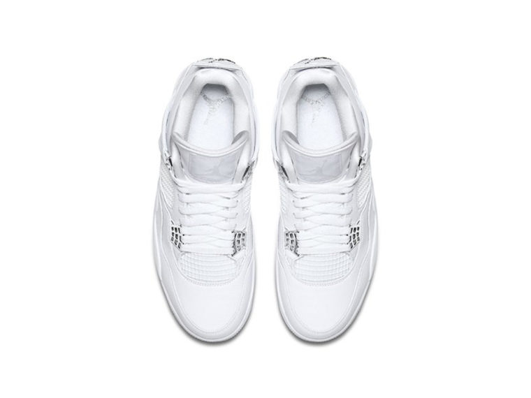Air Jordan 4 Retro Pure Money 308497 100 2