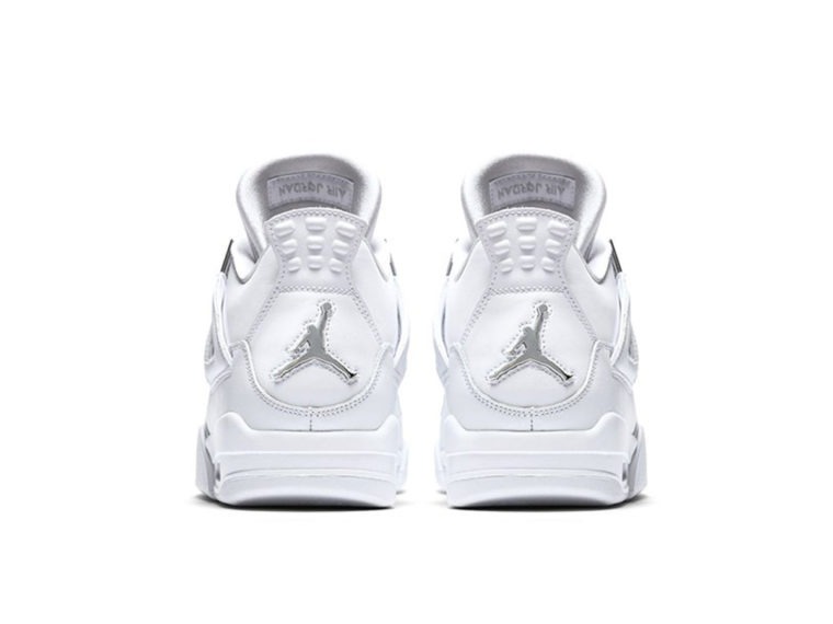 Air Jordan 4 Retro Pure Money 308497 100 3