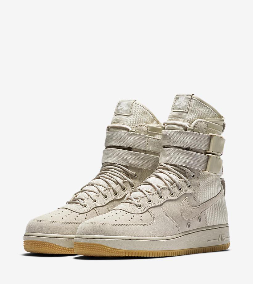 Nike SF Air Force String Gum 864024 200 2
