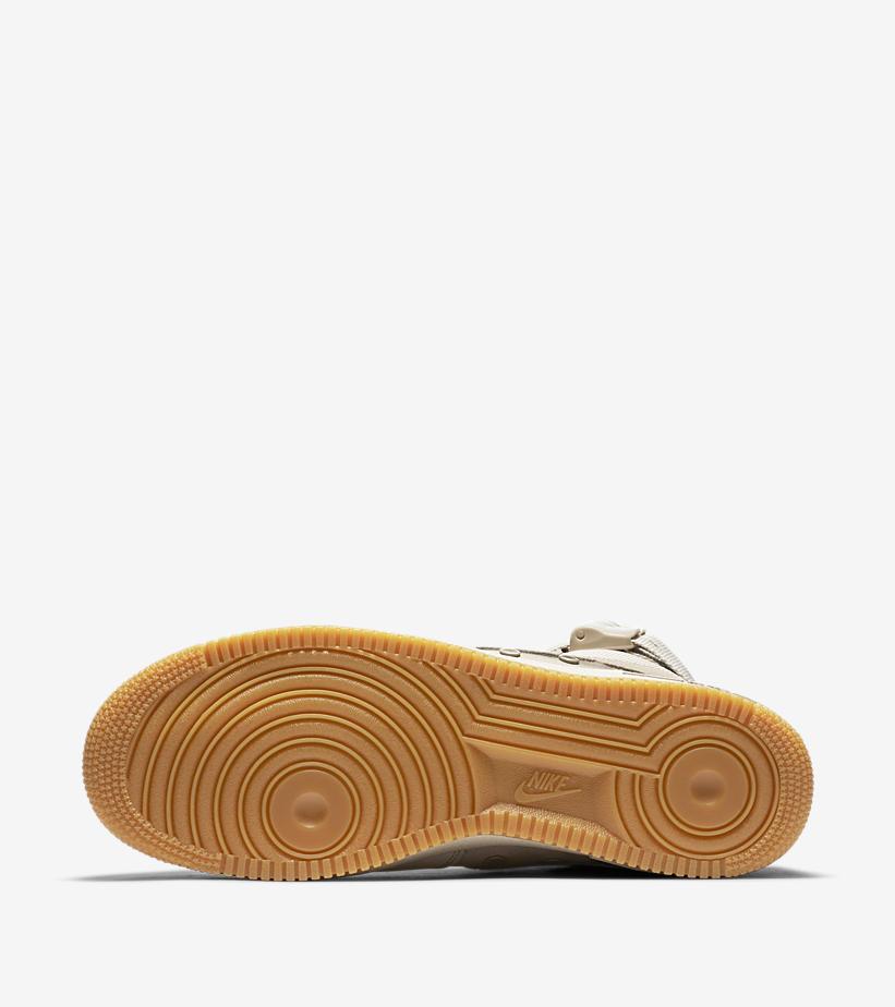 Nike SF Air Force String Gum 864024 200 3