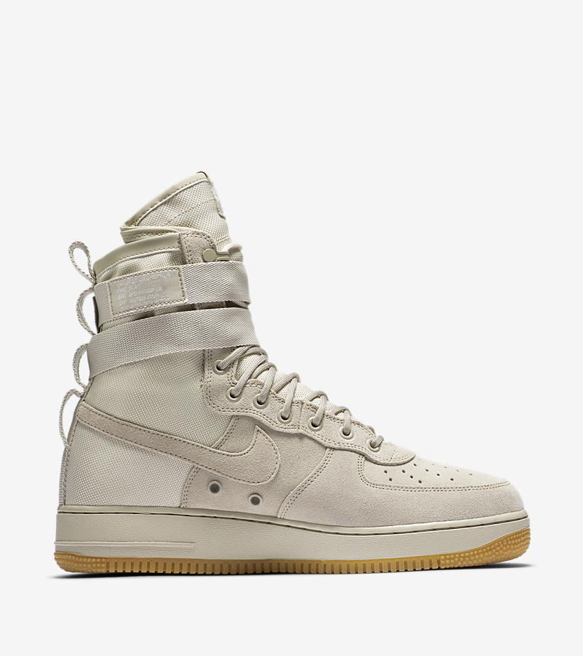 Nike SF Air Force String Gum 864024 200 4