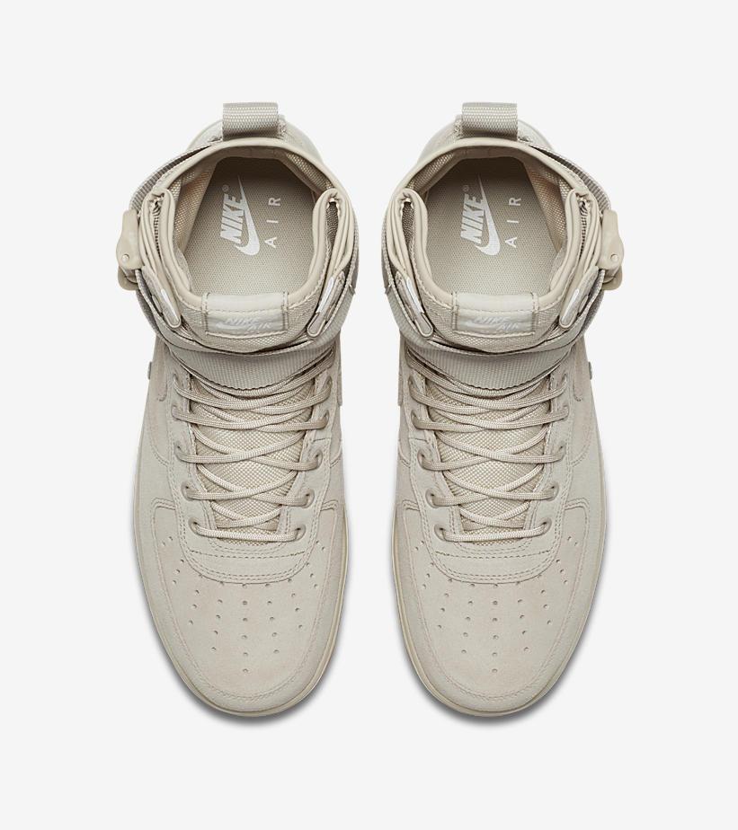 Nike SF Air Force String Gum 864024 200 5