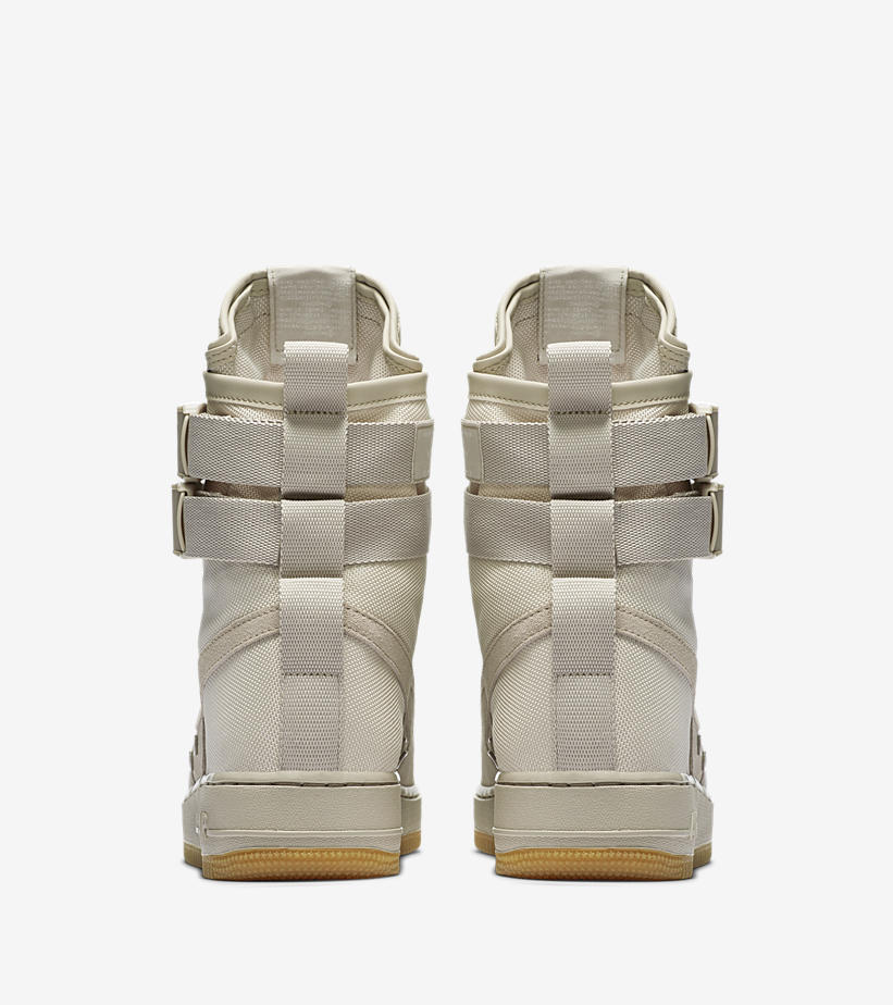 Nike SF Air Force String Gum 864024 200 6