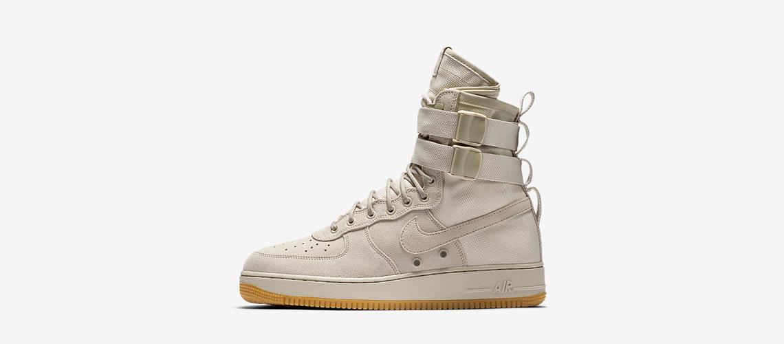 Nike SF Air Force String Gum 864024 200