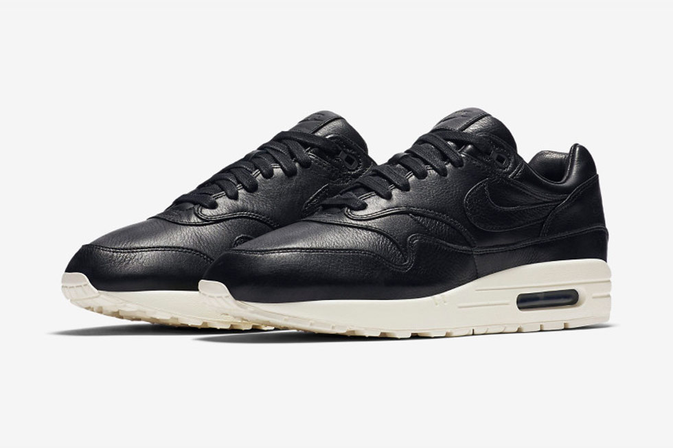 NikeLab Air Max Pinnacle 1 Black Sail 859554 003 1