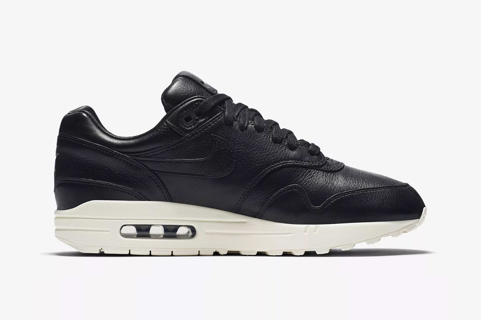 NikeLab Air Max Pinnacle 1 Black Sail 859554 003 2