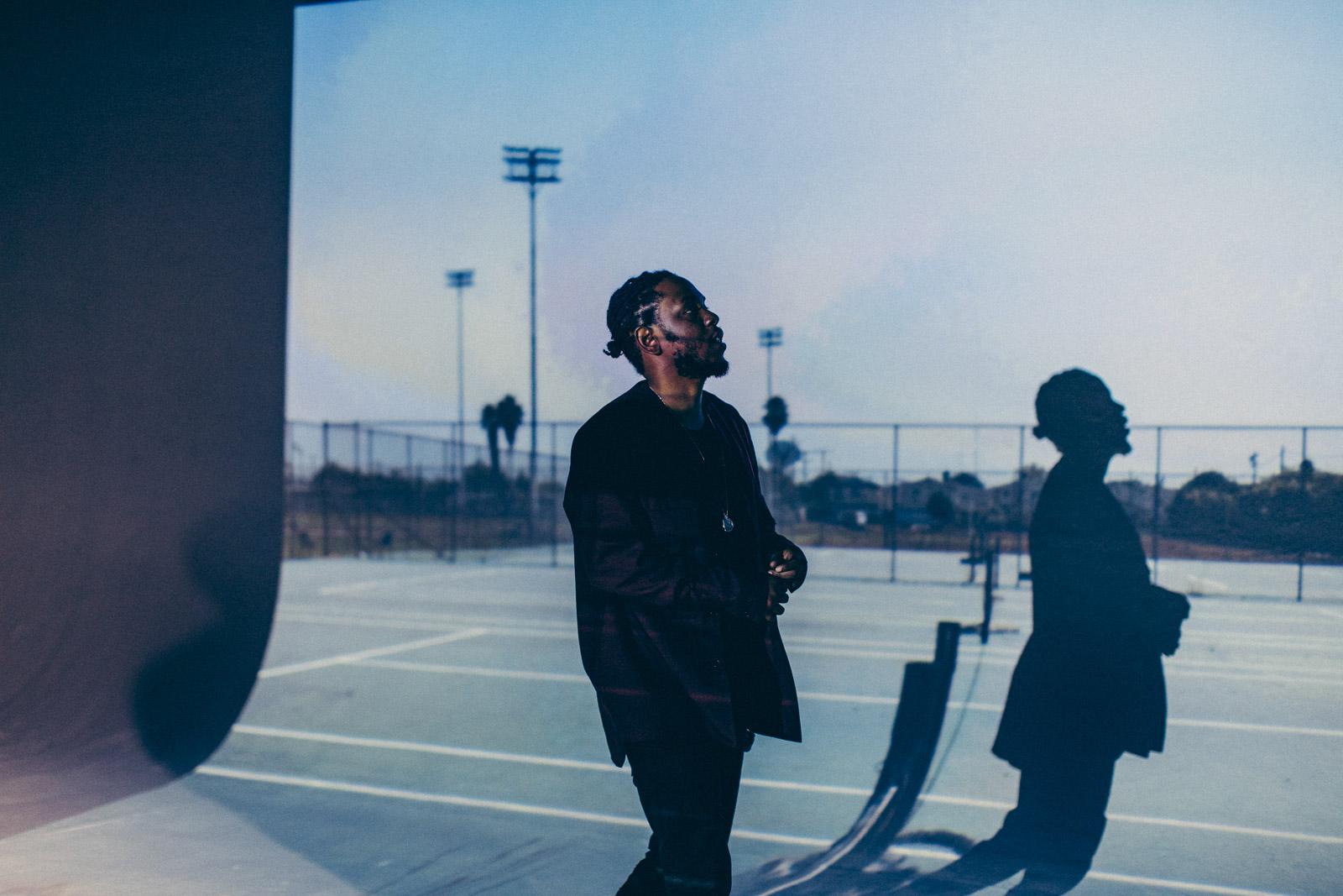 Reebok Classic x Kendrick Lamar Club C 85 Tonal Gum Pack 3