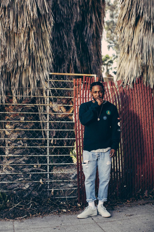 Reebok Classic x Kendrick Lamar Club C 85 Tonal Gum Pack 7