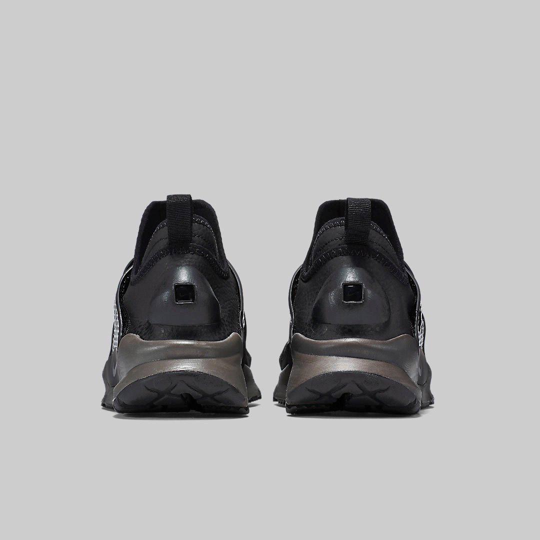 Stone Island x NikeLab Sock Dart MID Black 910090 001 4