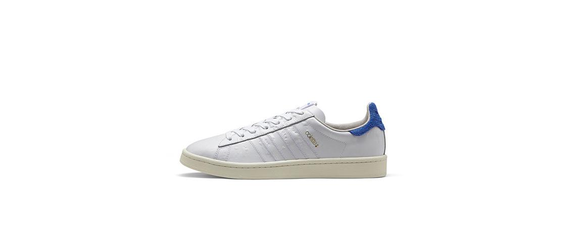 UNDEFEATED x colette x adidas Consortium Campus 80 BY2595 adidas CONSORTIUM SneakerExchange