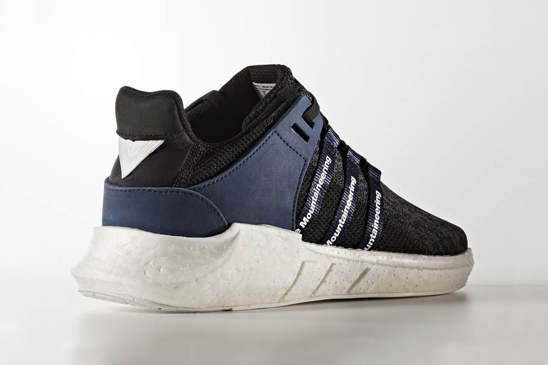 White Mountaineering x adidas EQT Support 93 17 Boost BB3127 1