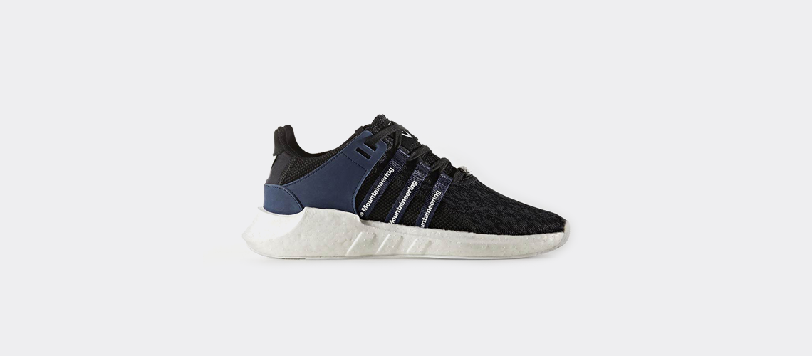 White Mountaineering x adidas EQT Support 93 17 Boost BB3127