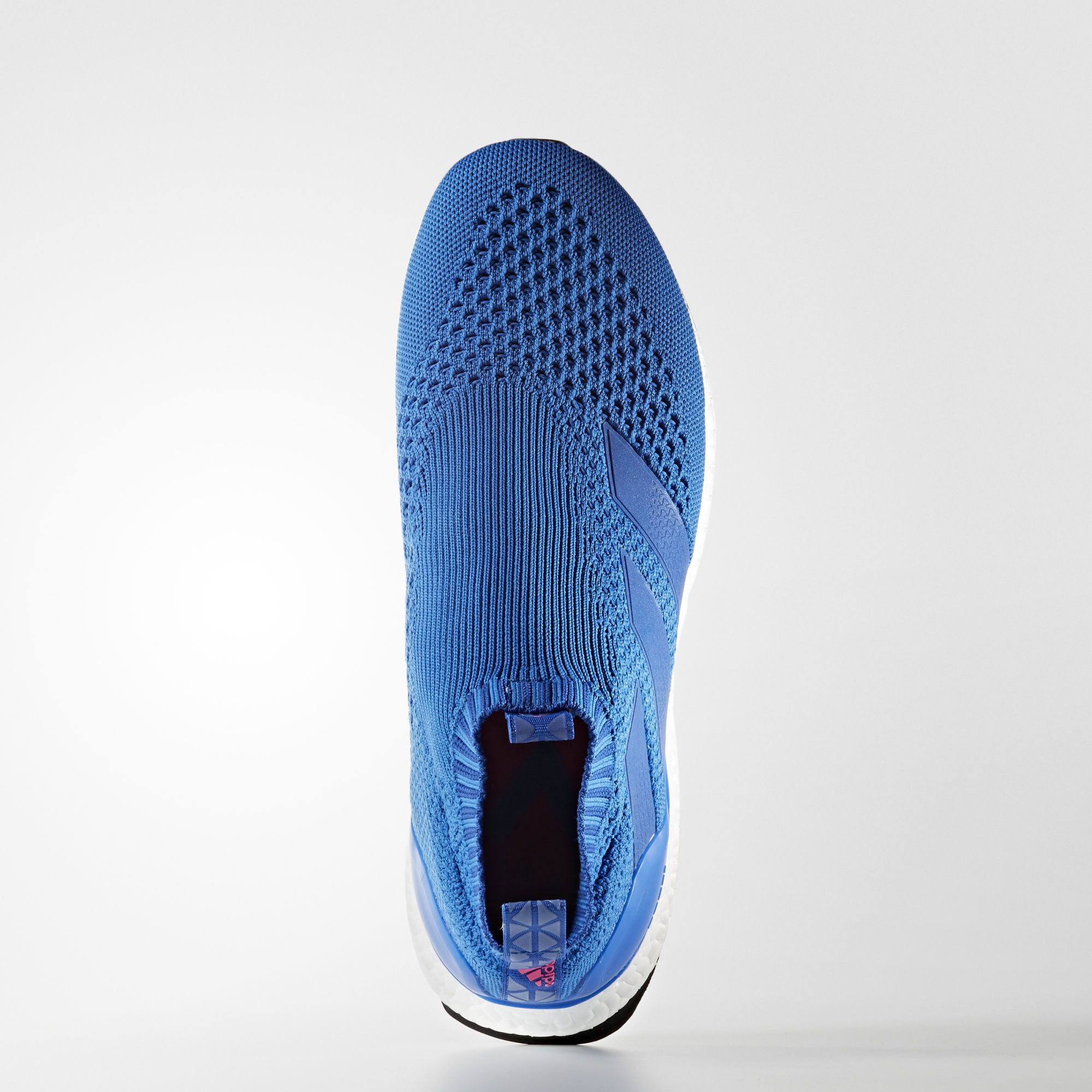 adidas ACE 16 Purecontrol Ultra Boost Blue BY9090 1