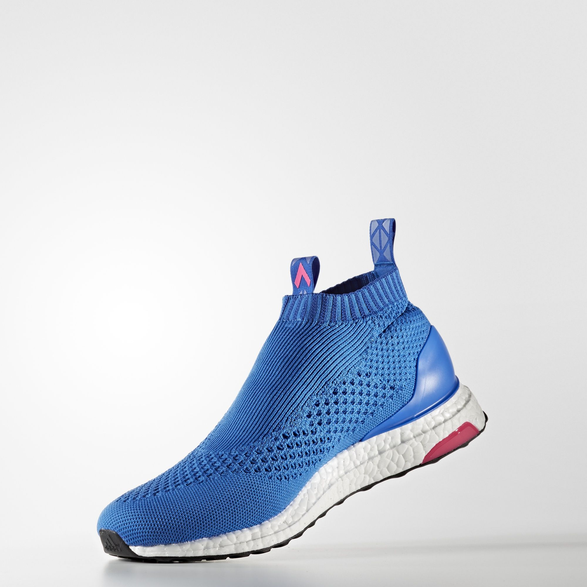 adidas ACE 16 Purecontrol Ultra Boost Blue BY9090 2