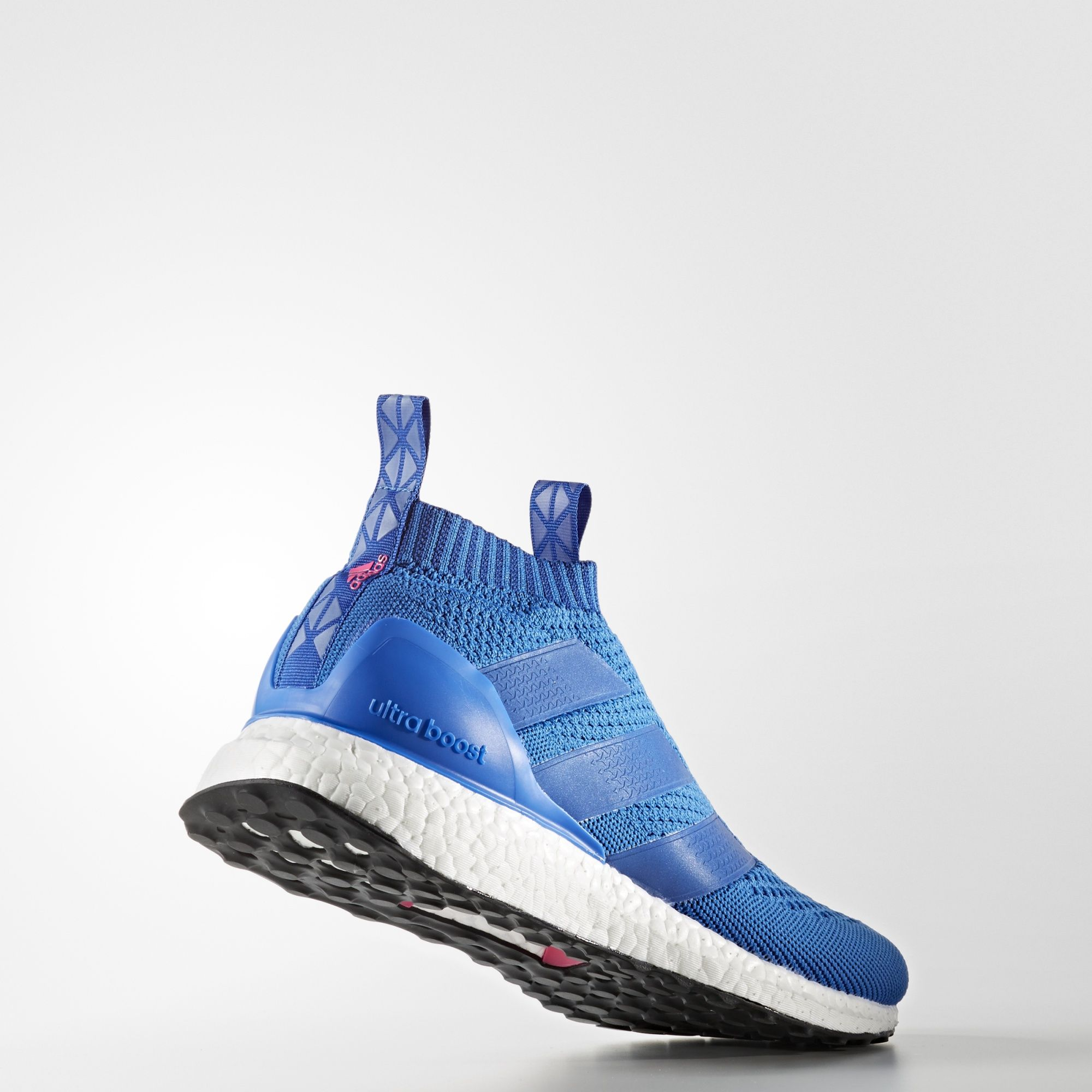 adidas ACE 16 Purecontrol Ultra Boost Blue BY9090 3