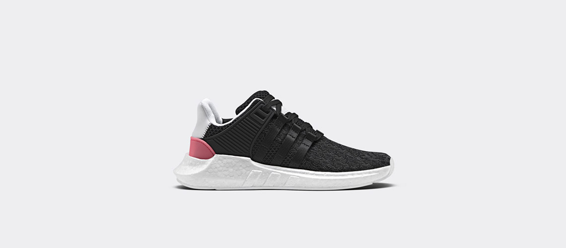 adidas EQT Support 93 17 Turbo Red BB1234