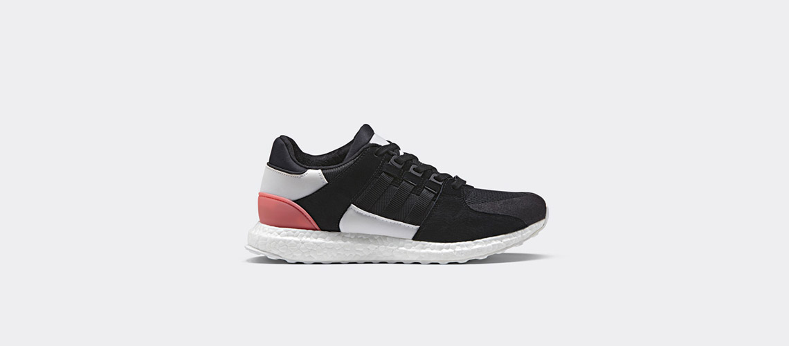 adidas EQT Support Ultra Turbo Red BB1237