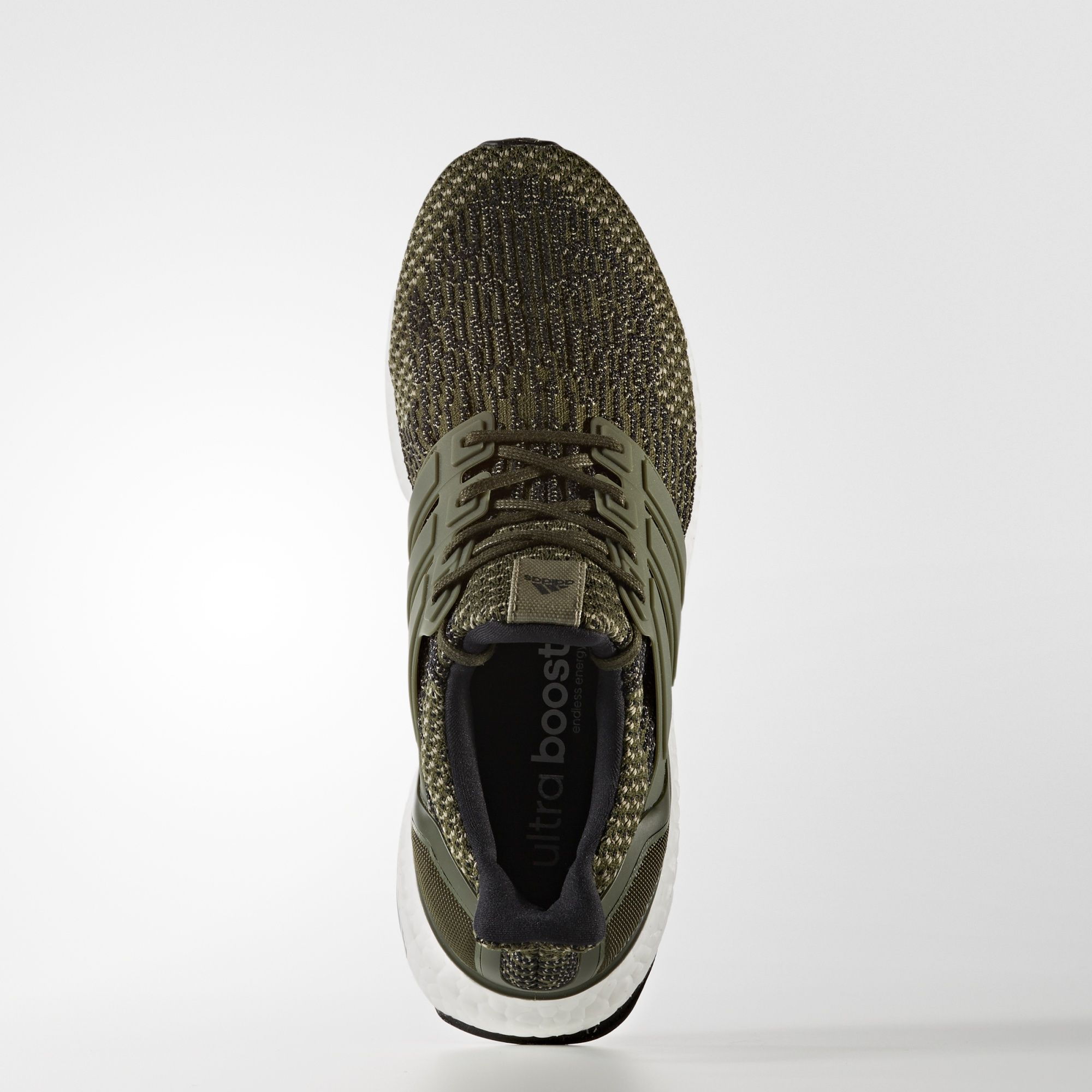 adidas Ultra Boost 3 0 Trace Cargo Olive BA7748 1