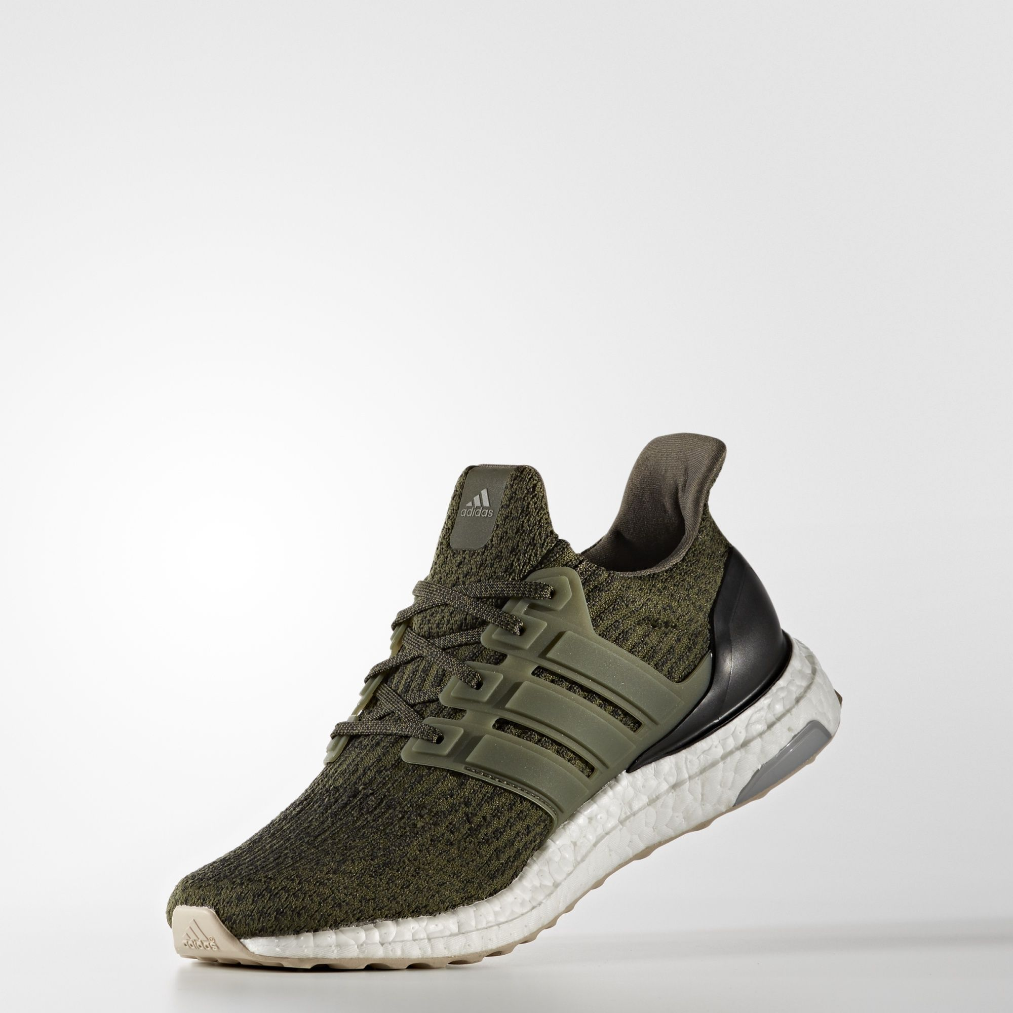 adidas ultra boost night cargo S80637 3