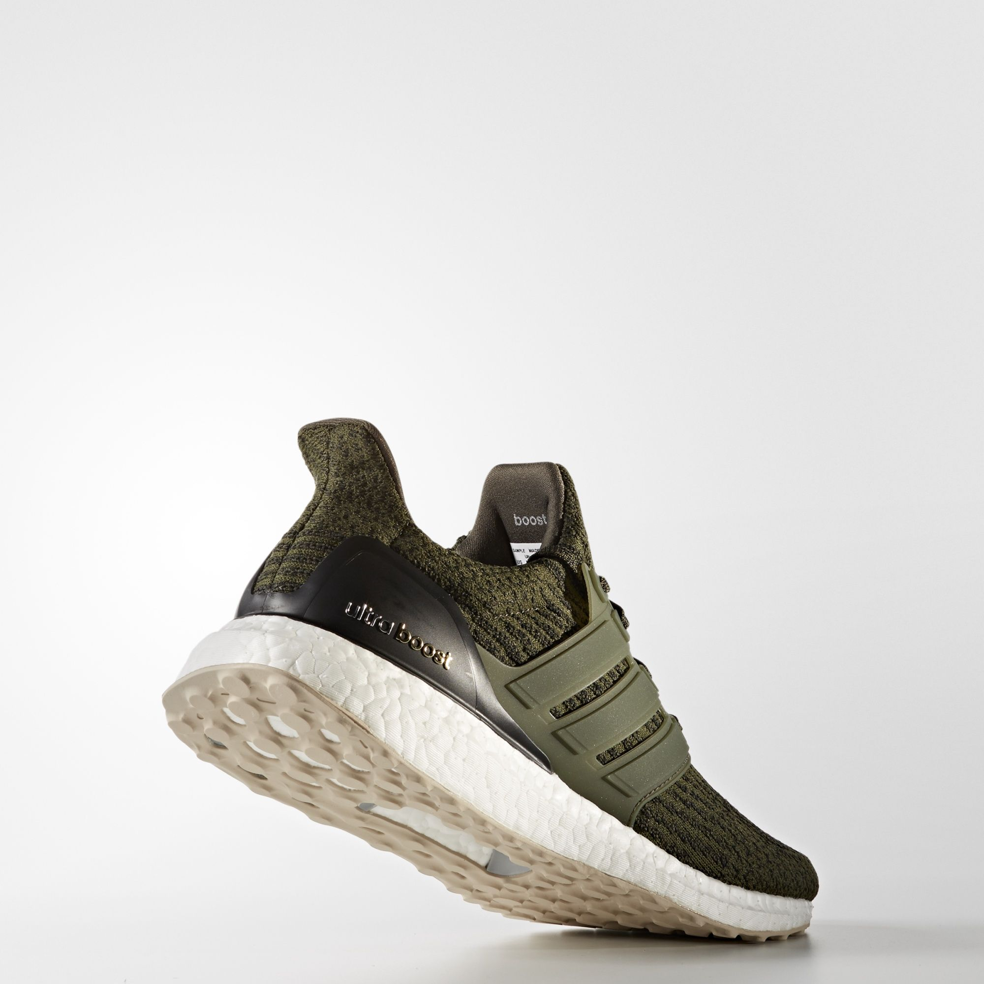 adidas ultra boost night cargo S80637 4