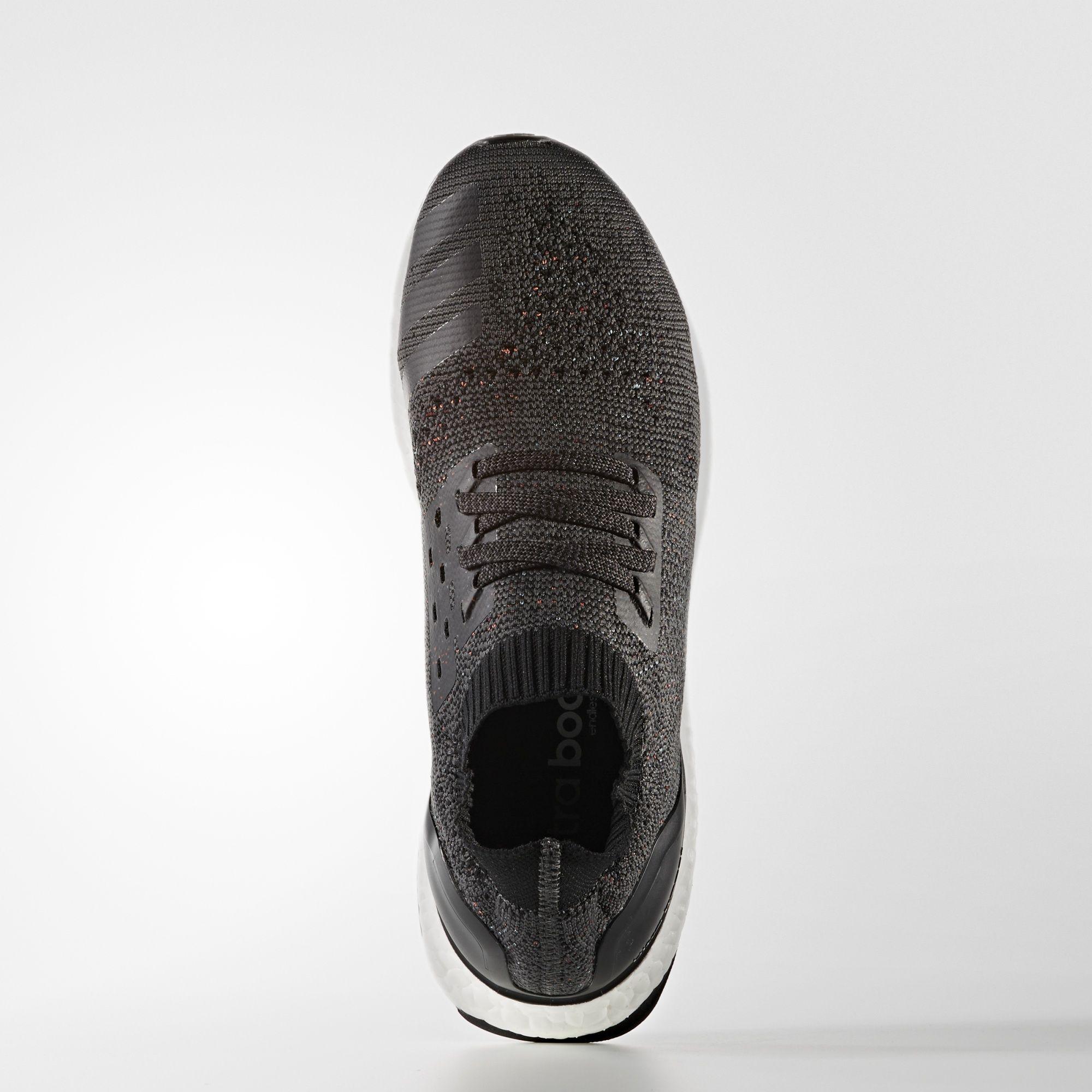 adidas ultra boost uncaged grey black BB4486 1