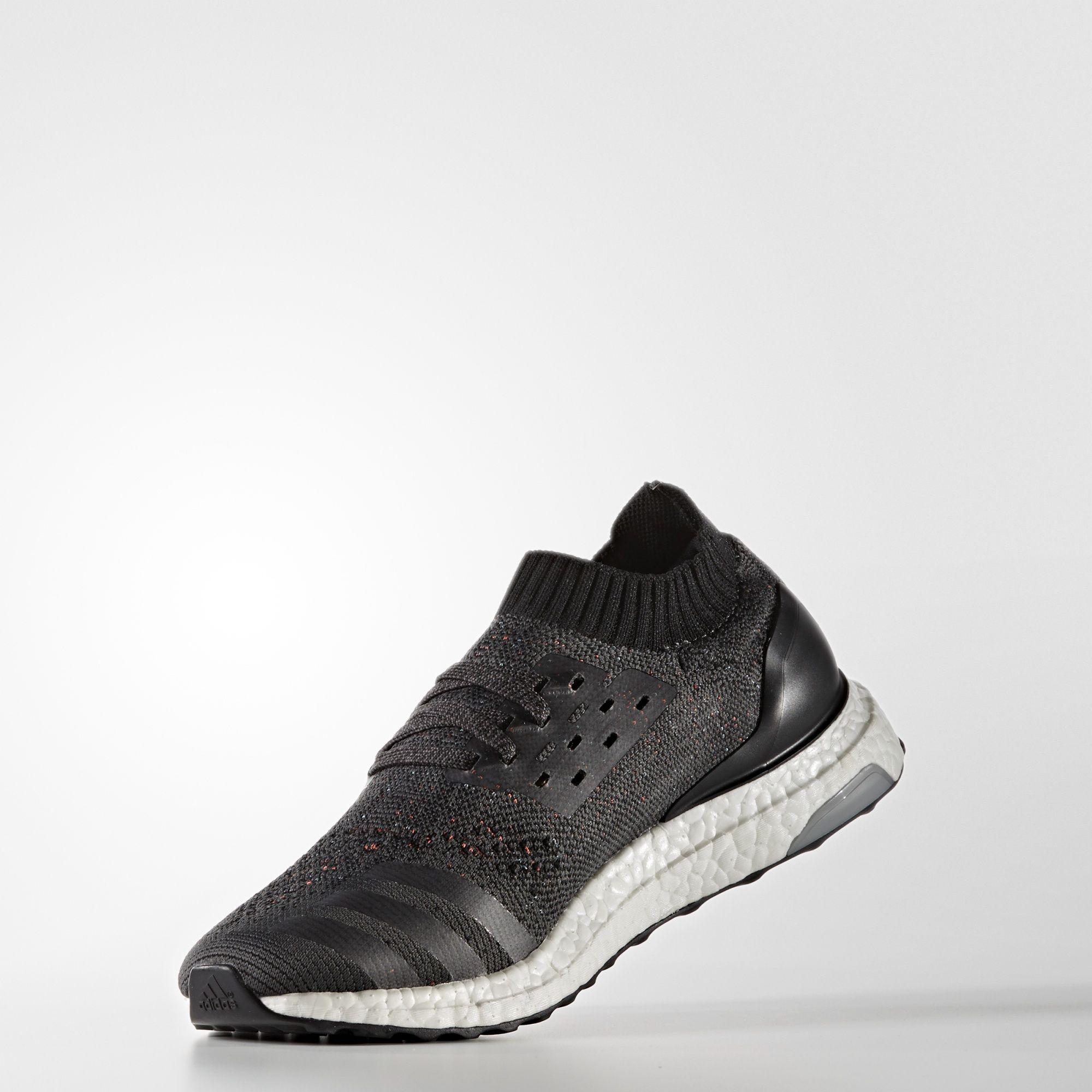 adidas ultra boost uncaged grey black BB4486 3