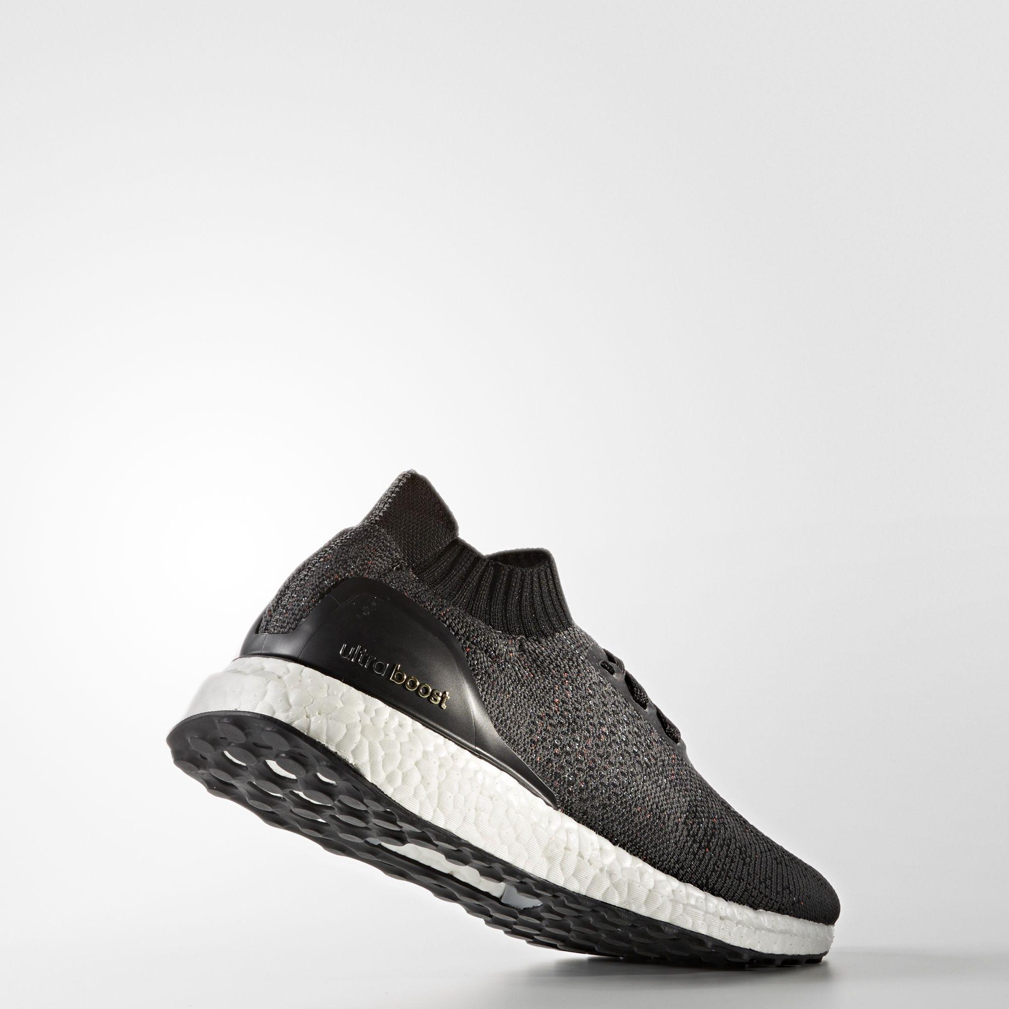 adidas ultra boost uncaged grey black BB4486 4