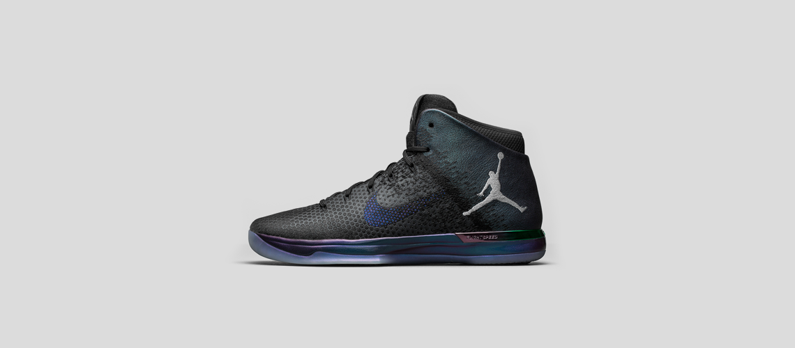 Air Jordan 31 All Star 2017 905847 004