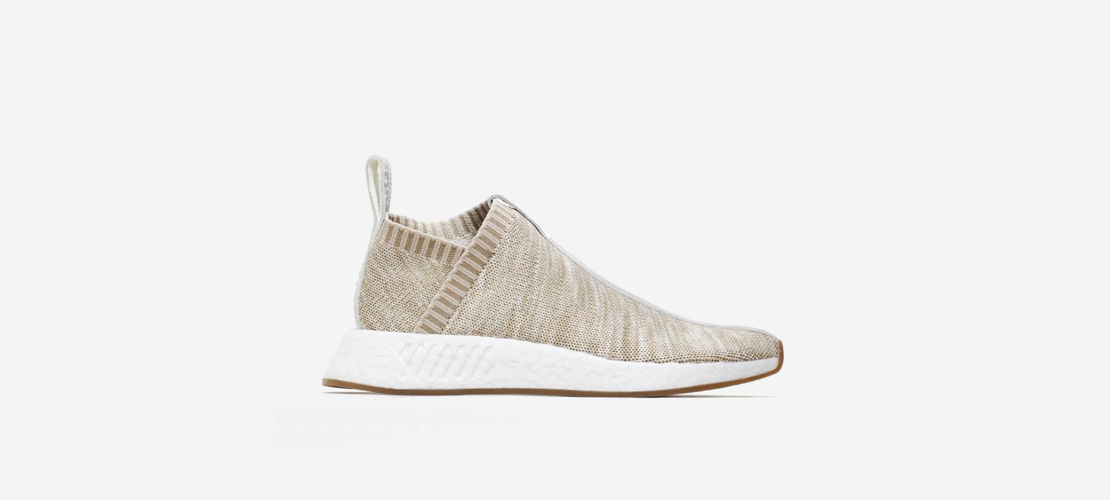 KITH x NAKED x adidas Consortium NMD CS2 BY2596 Sandstone 1110x500