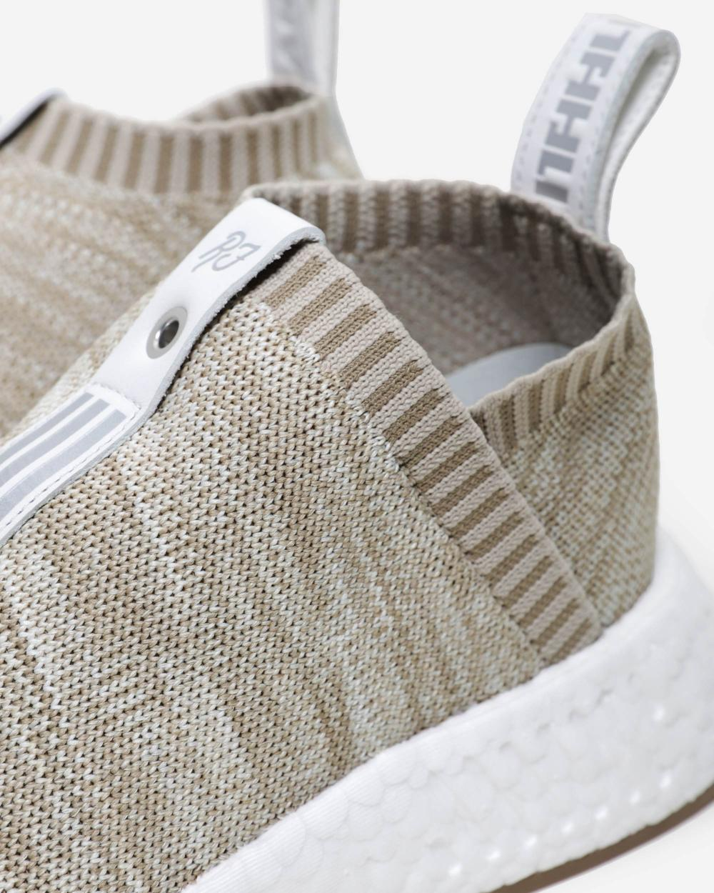 KITH x NAKED x adidas Consortium NMD CS2 BY2596 Sandstone 4