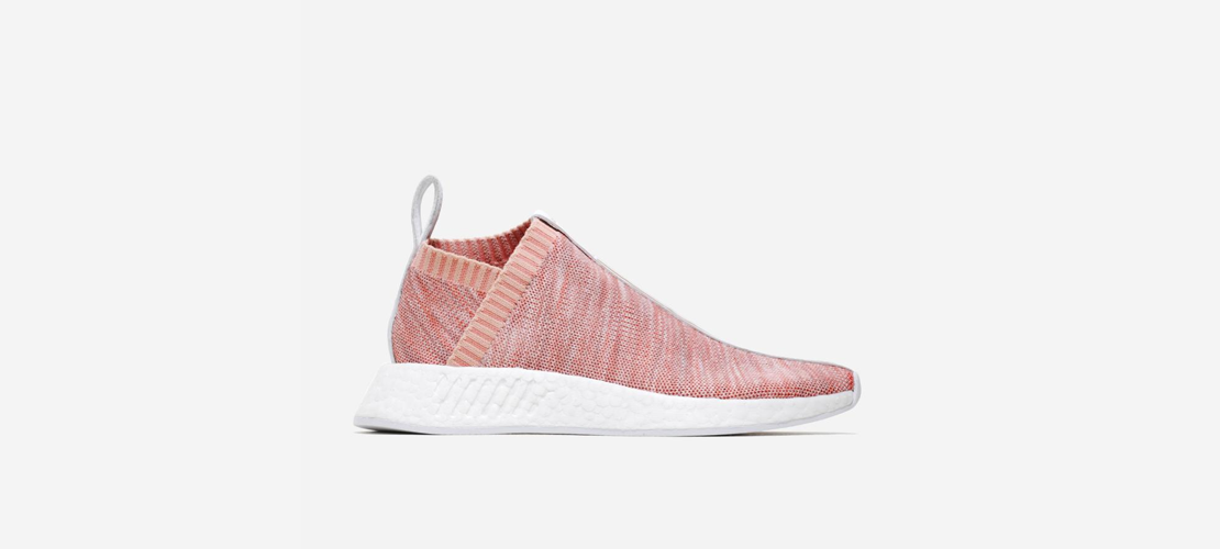 KITH x NAKED x adidas Consortium NMD CS2 BY2597 Pink 1110x500
