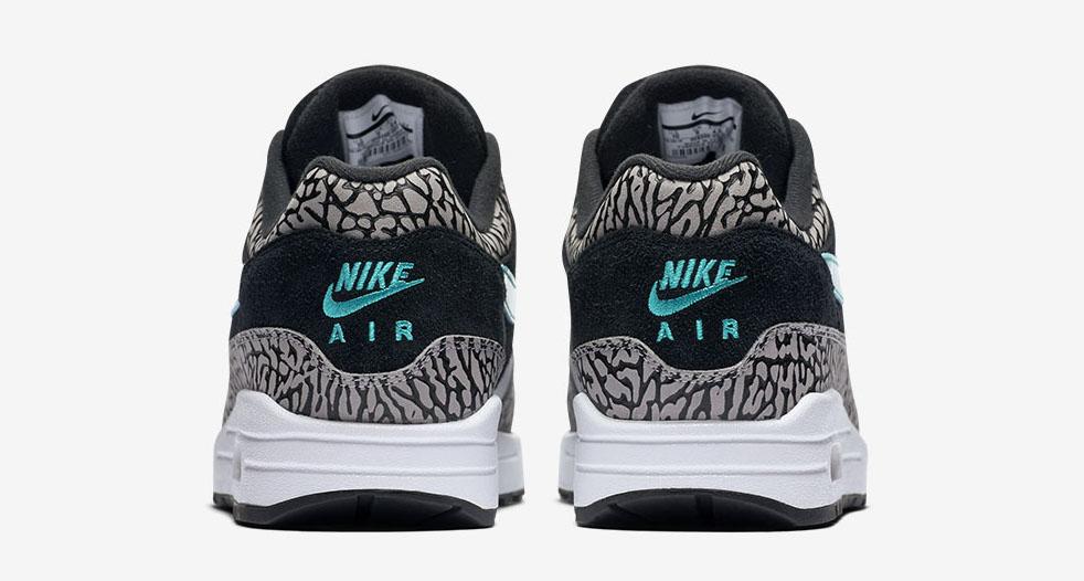 Nike Air Max 1 Atmos Elephant 2017 5