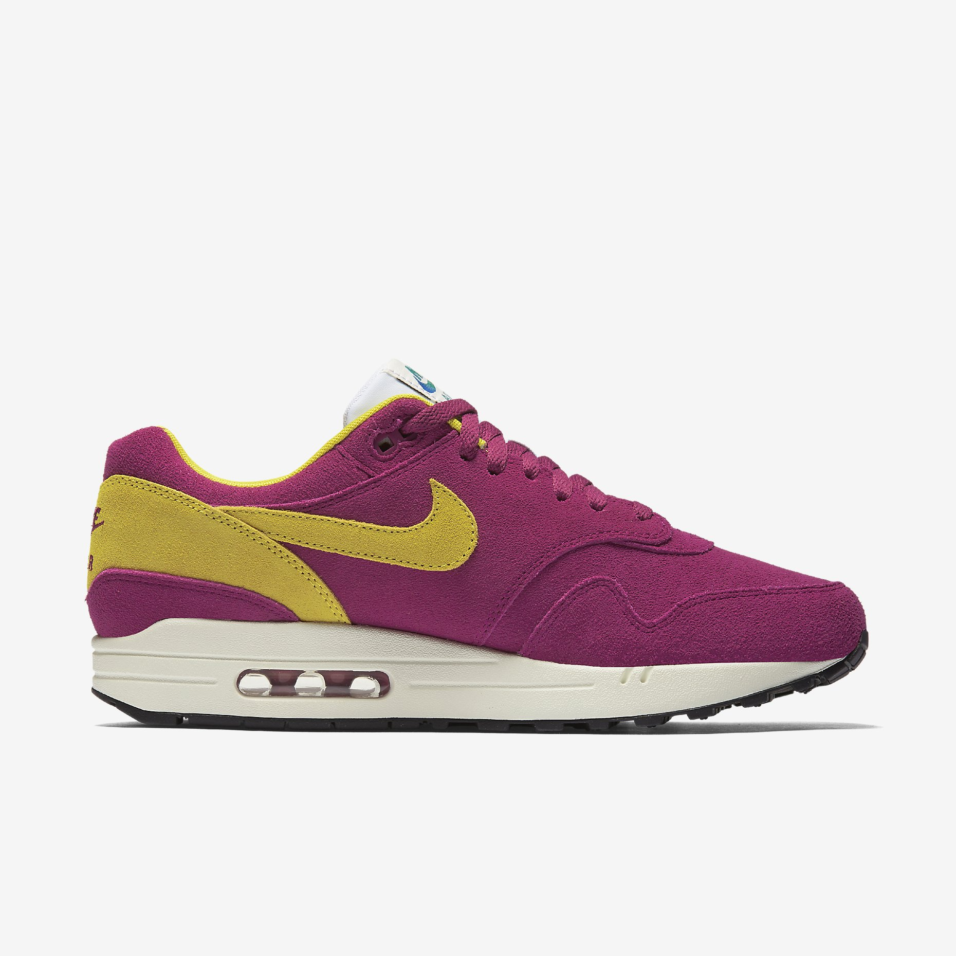 Nike Air Max 1 Dynamic Berry 875844 500 4