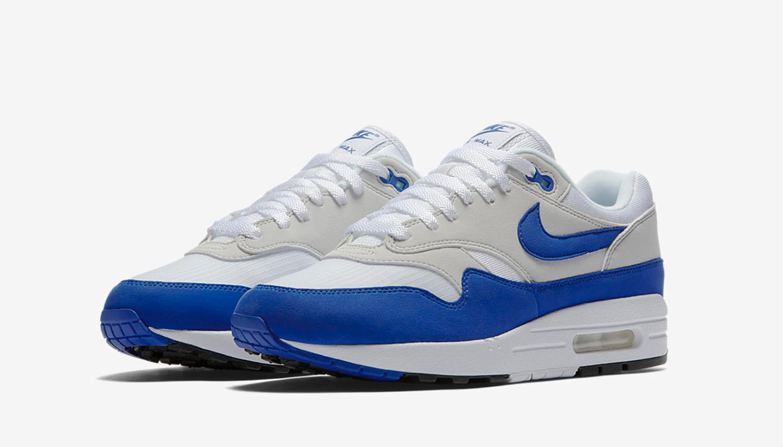 Nike Air Max 1 OG Blue 2017 2