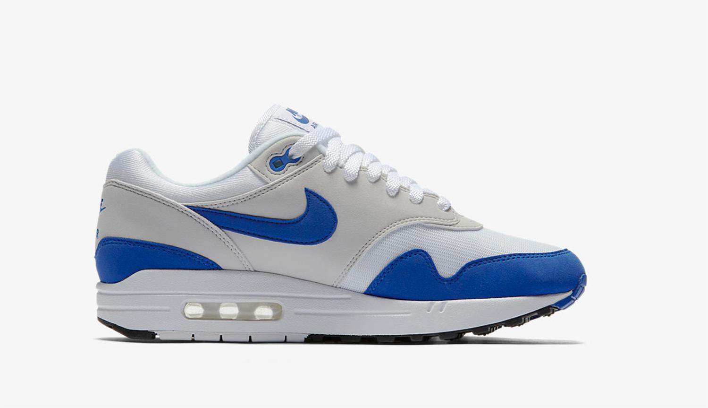 Nike Air Max 1 OG Blue 2017 3