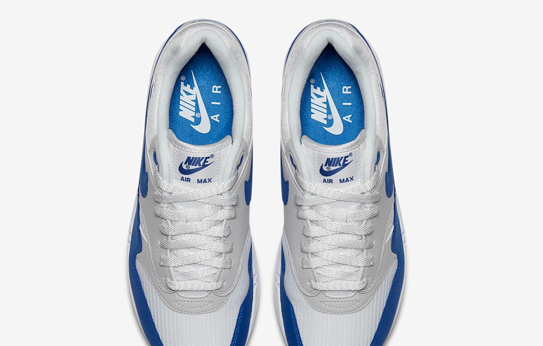 Nike Air Max 1 OG Blue 2017 4