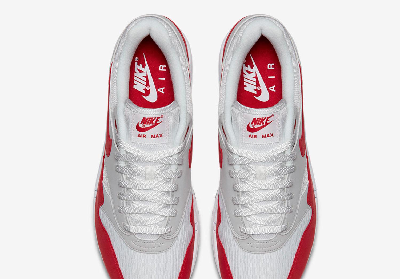Nike Air Max 1 OG Red 2017 3