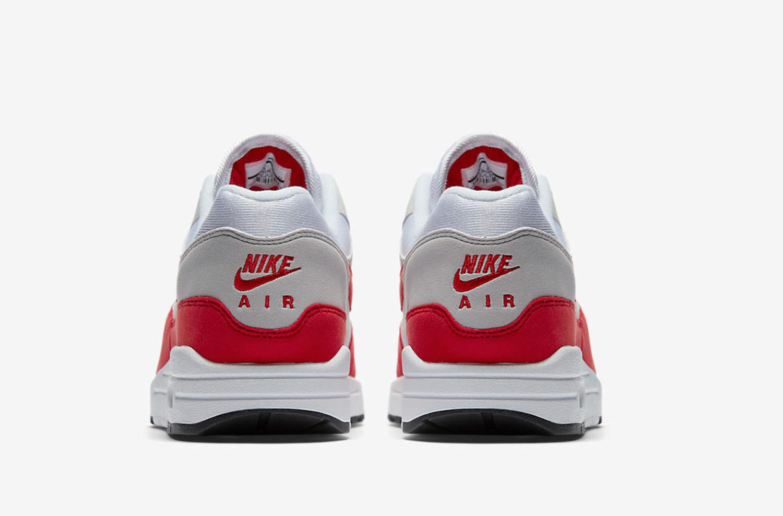 Nike Air Max 1 OG Red 2017 4