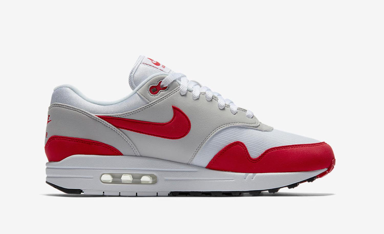 Nike Air Max 1 OG Red 2017 5