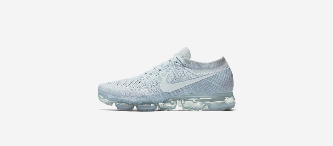 Nike Air VaporMax Platin 849558 004