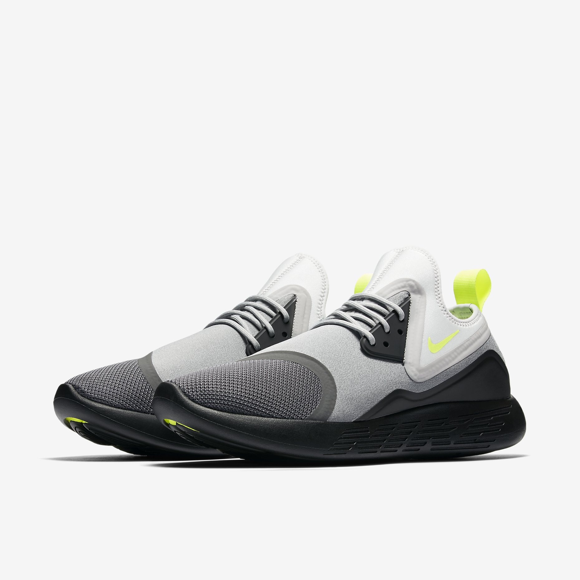 Nike LunarCharge Essential BN Neon 933811 070 2