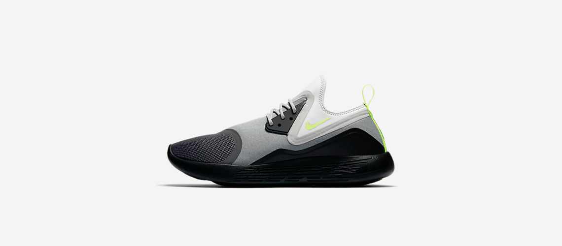 Nike LunarCharge Essential BN Neon 933811 070