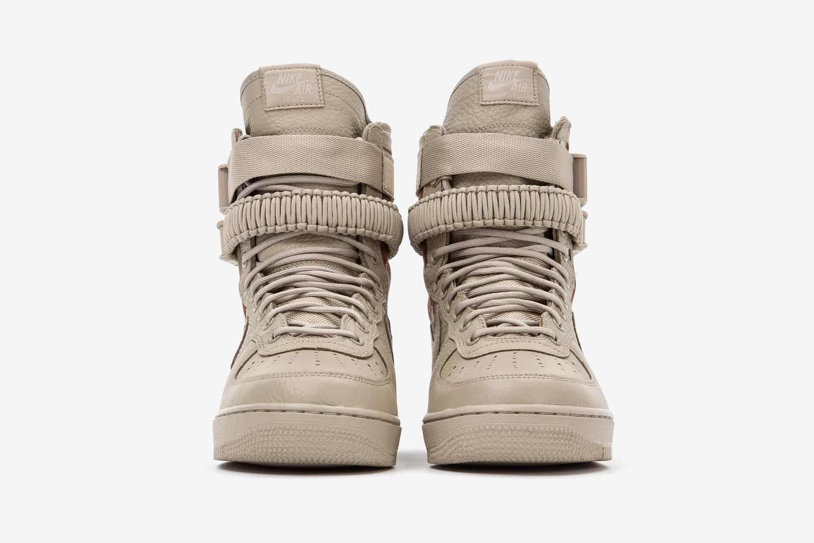 Nike SF Air Force Desert Camo 2